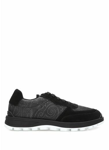 Etro Sneakers Siyah